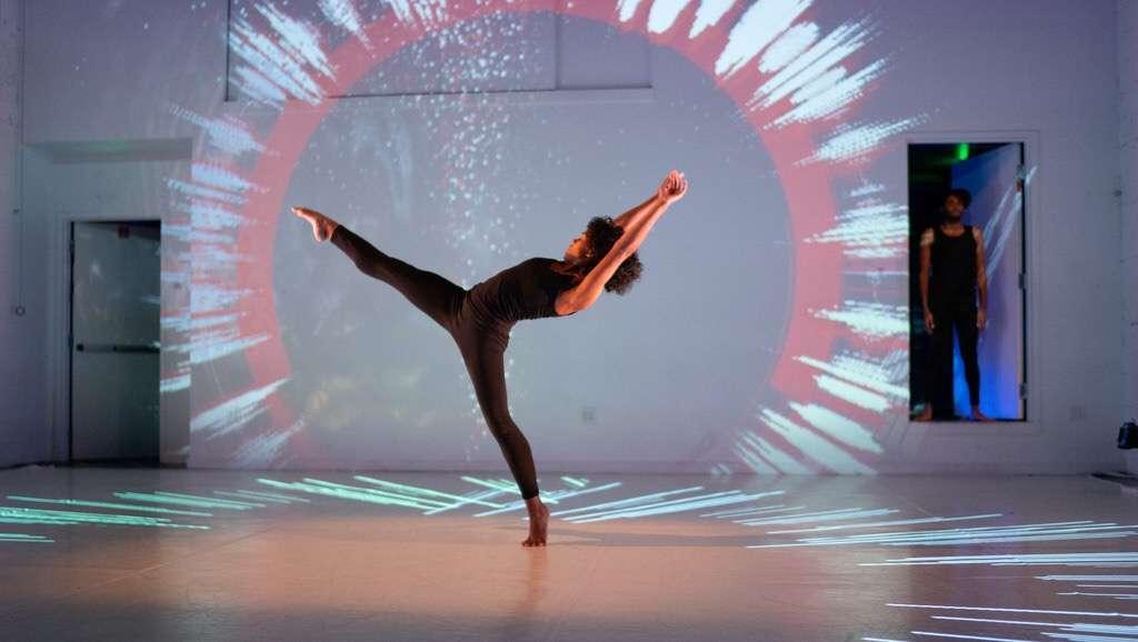 Audition: Pathways Seeks Dancers | PUSH Dance Company
